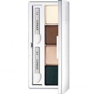 Clinique All About Shadow Quad - Palette Ombretti