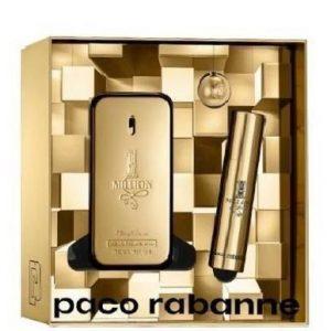 Paco Rabanne 1 Million - Cofanetto Uomo
