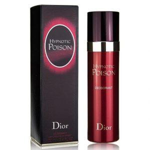 Dior Hypnotic Poison - Deodorant Parfumé