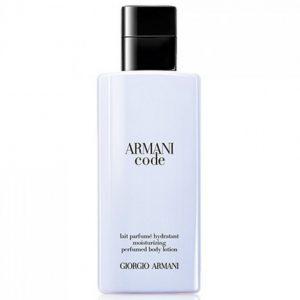 Giorgio Armani Code - Lait Parfumé