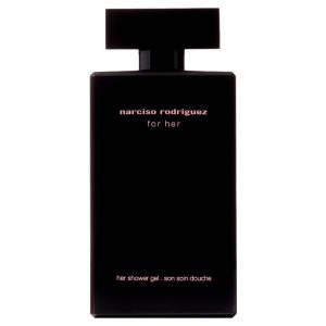 Narciso Rodriguez For Her - Shower Gel
