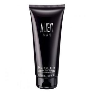 Thierry Mugler Alien Man - Hair & Body Shampoo