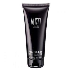 Thierry Mugler Alien Man - Hair & Body Shampoo