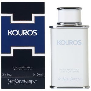YvesSaintLaurent Kouros - After Shave Lotion