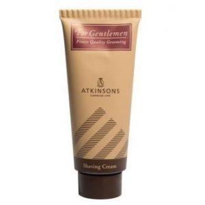 Atkinsons For Gentlemen - Shaving Cream