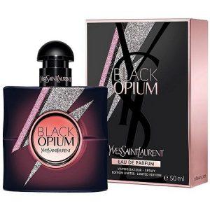YvesSaintLaurent Black Opium Storm - Eau de Parfum