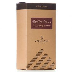 Atkinsons For Gentlemen - After Shave