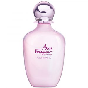 Ferragamo Amo Flowerful - Shower Gel