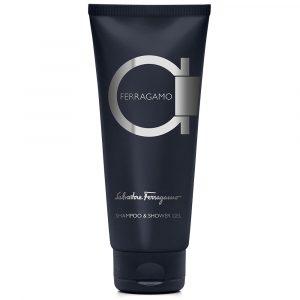 Ferragamo Uomo - Shampoo Shower Gel