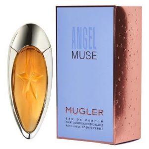 Thierry Mugler Angel Muse - Eau de Parfum