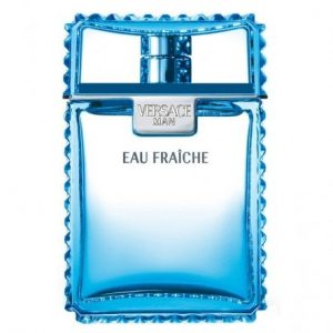 Versace Man Eau Fraiche - After Shave Lotion