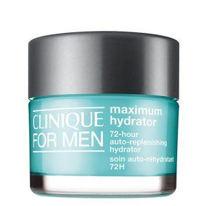 Clinique For Men - Maximum Hydrator 72h