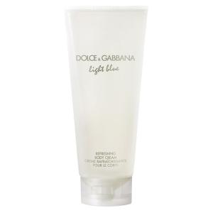 Light Blue - Refreshing Body Cream