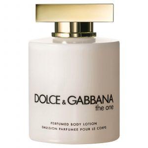 The One - Perfumed Shower Gel