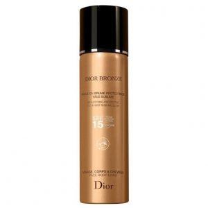 Dior Bronze - Huile En Brume SPF15