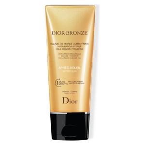 Dior Bronze - Baume Monoi Apres Soleil