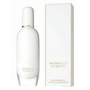 Clinique Aromatics in White - Eau de Parfum