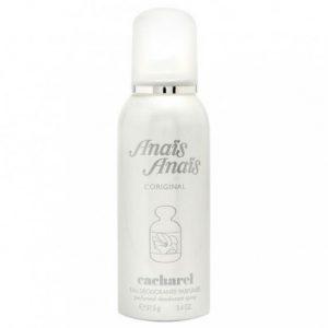 Cacharel Anais Anais - Eau Deodorante
