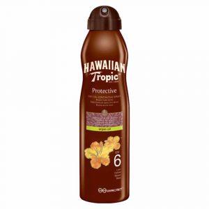 Hawaiian Tropic Protective - Oil Continous Spray SPF6