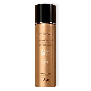 Dior Bronze - Lait En Brume SPF30