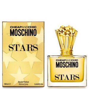 Moschino Stars - Eau de Parfum