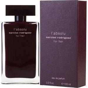 Narciso Rodriguez L'Absolu For Her - Eau de Parfum