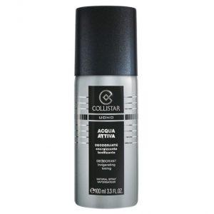 Collistar Acqua Attiva - Deodorante