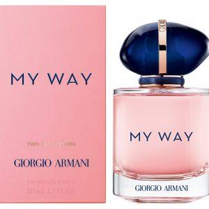 Giorgio Armani My Way - Eau de Parfum