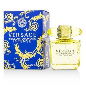 Versace Yellow Diamond Intense - Eau de Parfim
