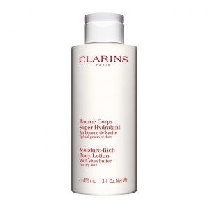 Clarins Boume Corps - Super Hydratant MAXI