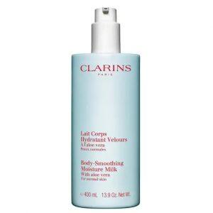 Clarins Lait Corps - Hydratant Velours