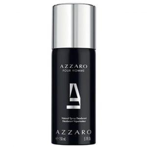 Azzaro Pour Homme - Deodorant Natural Spray