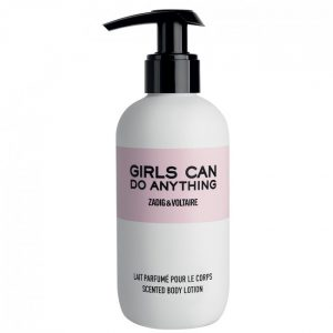 Girls Can Do Anything - Lait Parfume Corps