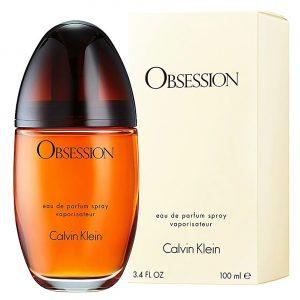 Calvin Klein Obsession - Eau de Parfum
