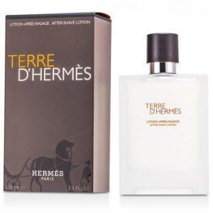 Hermes Terre - After Shave Lotion