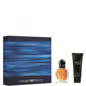 Emporio Armani Stronger With You - Cofanetto Uomo