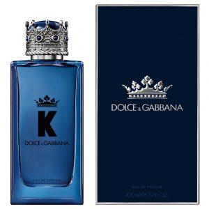 K - Eau de Parfum