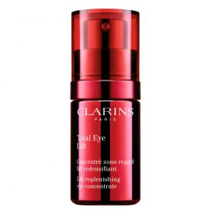 Clarins Total Eye Lift - Lifting Ridensificante