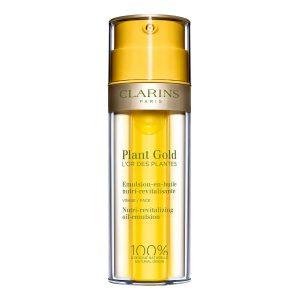 Clarins Plant Gold - Emulsion en Huile