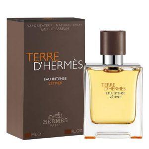 Hermes Terre Eau Vetiver - Eau de Parfum
