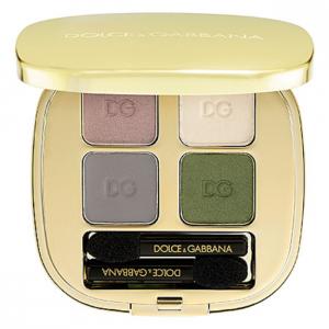 Eye Colour Quad - Palette Ombretti