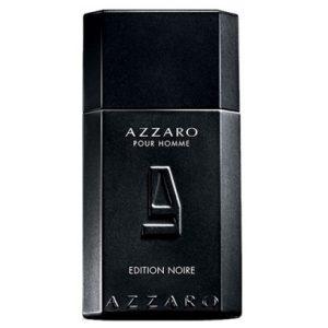 Azzaro Pour Homme Noire - Eau de Toilette
