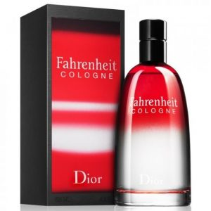 Dior Fahrenheit Cologne - Eau de Toilette