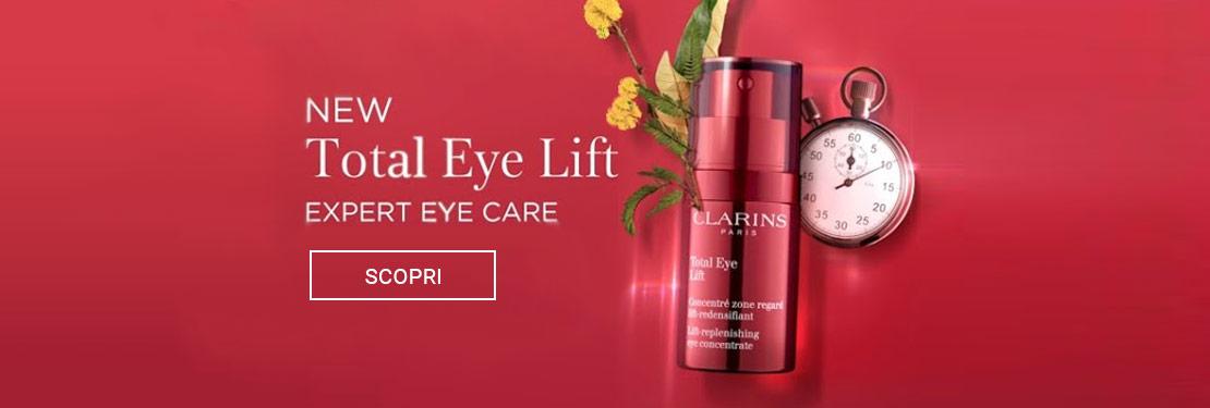 Clarins Total Eye Lift