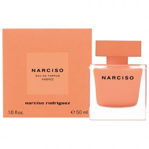 Narciso Rodriguez Ambrèe - Eau de Parfum