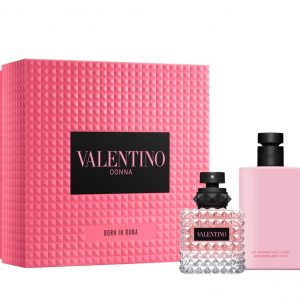 Valentino Born In Rome - Cofenetto Donna