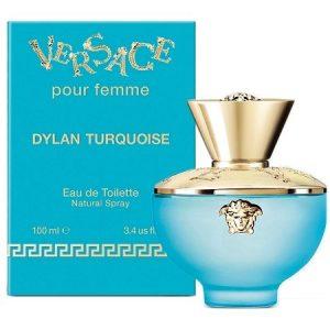 Versace Dylan Turquoise - Eau de Toilette