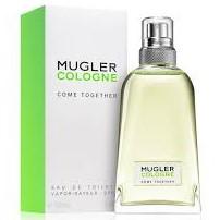 Thierry Mugler Come Together Cologne - Eau de Toilette
