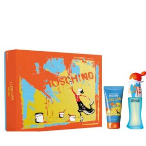 Moschino I Love Love - Cofanetto Donna