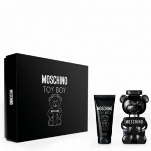 Moschino Toy Boy - Cofanetto Uomo